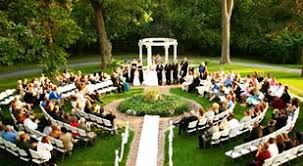 wedding ceremony seating outdoor ceremony seating trends reinvent your ceremony