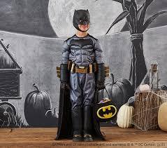 Kids Batman Halloween Costume Batman Costume Pottery Barn Kids