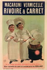 affiche cuisine retro anciennes publicités alimentaires advertisement sales