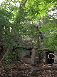 Connecticut Ghost Town Little People Village Waterbury Connecticut A Small Hike In A