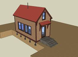 pioneer s cabin 16 20 tiny house design glamorous tiny house cabin plans gallery best ideas exterior