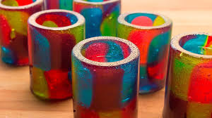 edible glasses how to make candy glasses edible