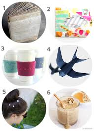 excellent ideas for creating paper crafts for teenagers