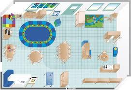 Preschool Floor Plans Preschool Classroom Arrangement Floor Plan Preschool Classroom