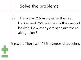 addition addition problem solving worksheets 3rd grade free
