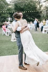 in the press ember u0026 adam in a lowcountry wedding magazine