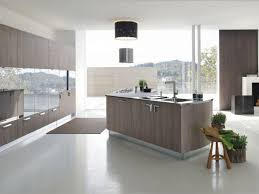 modern kitchen cool kitchen modern kitchen ideas with brown