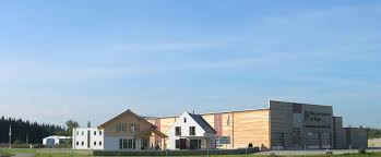 Haus U Firmengebäude Haus U Holzbau Im Allgäu U2013 Dreierarchitektur