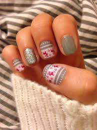 25 christmas nail ideas to try pretty designs