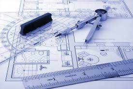 blue print designer house architecture design blueprint popular of interior design