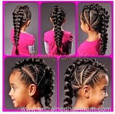 images of kids hair braiding in a mohalk cornrows hairstyles for kids awesome braided mohawk hairstyles for