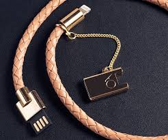 bracelet iphone images Iphone charging cable bracelet jpg