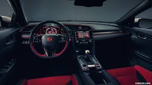 honda civic 2017 type r 2017 honda civic type r interior hd wallpaper 5