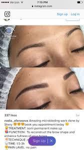 74 best permanent makeup images on pinterest eyebrow tattoo