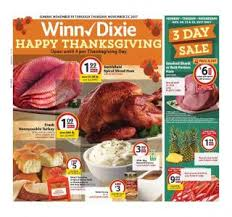 winn dixie ad nov 19 23 2017 preview