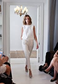elise gug presentation of the summer 2014 collection of elise gug