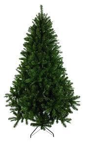 festive 180cm greenwood green fir tree