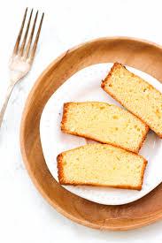 gluten free lemon yogurt cake dish by dish