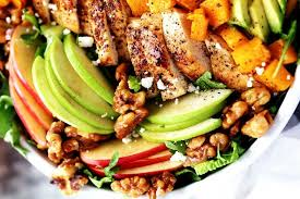 Best Salad Recipes 50 Best Fall Salad Recipes Easy Ideas For Fall Salads U2014delish Com
