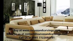 Buy Designer Luxury Sofas Online In India YouTube - Cheap designer sofas