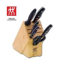 Kitchen Knives Henckels J A Henckels Knife Set