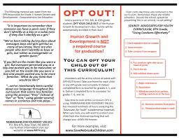Sample Letter Of Intent To Homeschool by Resistance To Graphic Education In Omaha