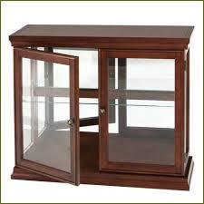 Curio Cabinets Walmart Curio Cabinet Excellent Wall Mountrio Cabinet Photos Concept
