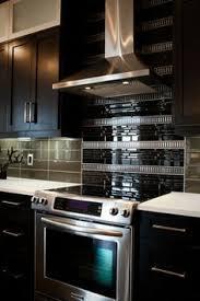 Brushed Stainless Steel Backsplash by Inexpensive Stainless Steel Backsplash For The Home Pinterest