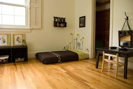 Bed On The Floor by Mattress On The Floor Small Bedroom Crowdbuild For