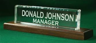 Cheap Desk Name Plates Cheap Desk Signs Nameplate Find Desk Signs Nameplate Deals On
