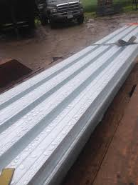 heavy duty strong corrugated steel panels q deck roof decking