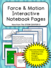 ideas collection force and motion worksheets pdf with free