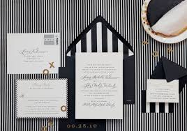 and black wedding invitations picture of black and white wedding invitations
