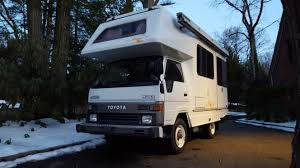 toyota hiace truck 1990 toyota hiace camper ottoex