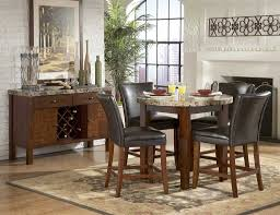 Black Marble Dining Room Table by Marble Top Dining Table Set Marble Top Dining Table Sets Dorel