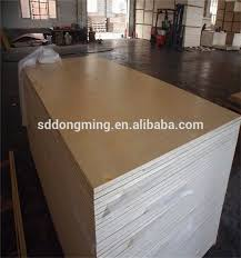 Birch Cabinet Grade Plywood Birch Plywood Commercial Plywood Good Quality 18mm C2 White Birch