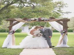 wedding arches outdoor best 25 rustic wedding arches ideas on outdoor