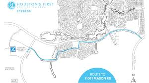 houston event map houston s baptist church cypress cus opening sunday