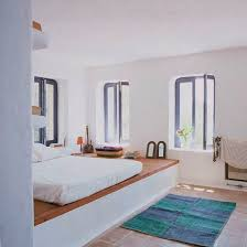 Mattress For Platform Bed - best 25 elevated bed ideas on pinterest loft bed room ideas