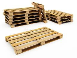 wooden palette stock illustration illustration of unload 16651642