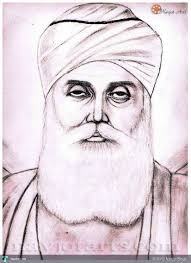 sikh gurus pictures images page 5
