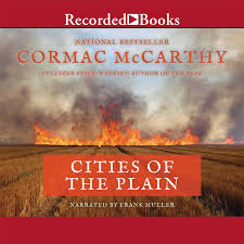 download cities of the plain audiobook by cormac mccarthy for just