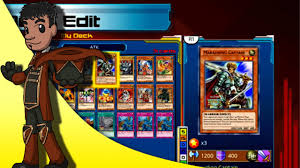 membuat game yugioh yugioh legacy of the duelist online how to build a deck ps4