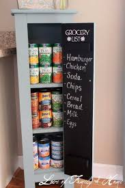 kitchen pantry storage cabinet ideas 34 insanely smart diy kitchen storage ideas
