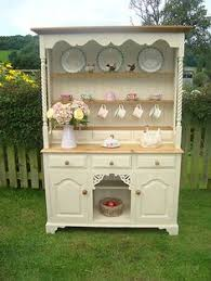 Kitchen Dresser Shabby Chic by Do Kitchen Dressers Get Any Better Than This We Adore This