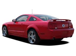 2006 mustang gt weight 2006 ford mustang reviews and rating motor trend