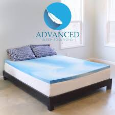 Best Mattress The 8 Best Cooling Mattress Toppers For Sleepers