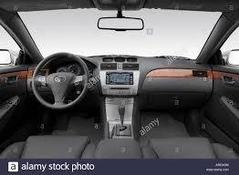 toyota camry dashboard 2007 toyota camry solara sle v6 in gray dashboard center