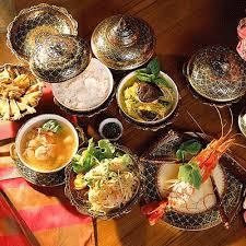 cuisine tha andaise cuisine