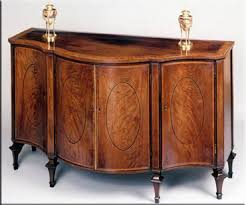 Hepplewhite Bedroom Furniture by Hepplewhite Furniture A History Of Proportion